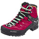 Salewa Rapace GTX Shoes Women red